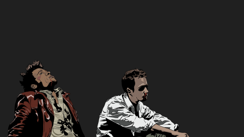 Fight Club wallpapers high quality