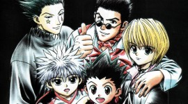 Hunter X Hunter Pictures