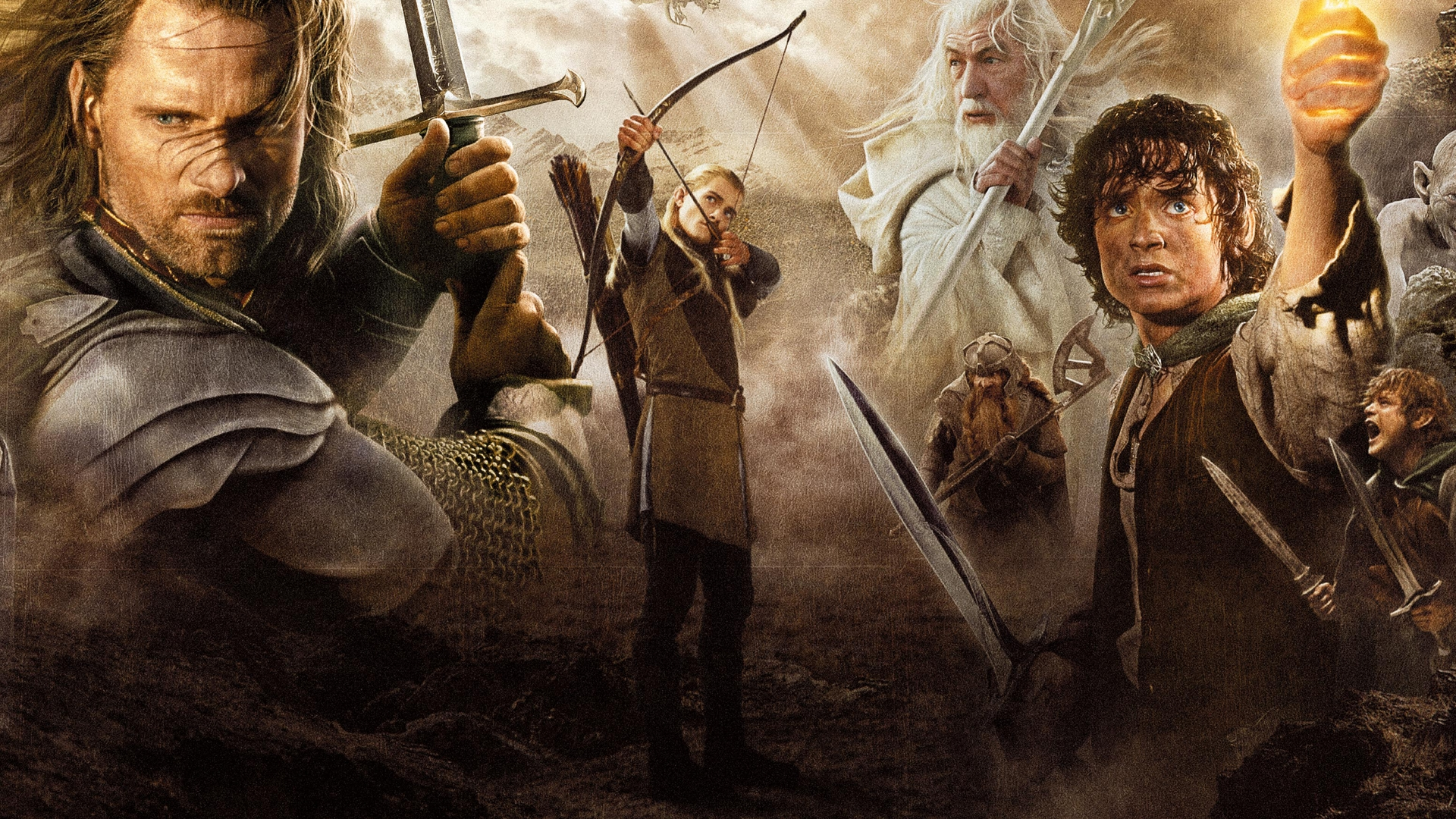 an analysis of lord of the rings picked apart