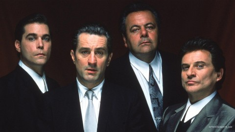 Goodfellas wallpapers high quality