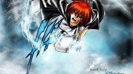 Himura Kenshin High Definition