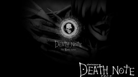 Death Note Iphone wallpapers