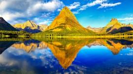 Glacier National Park Images
