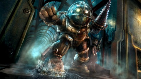 Bioshock wallpapers high quality