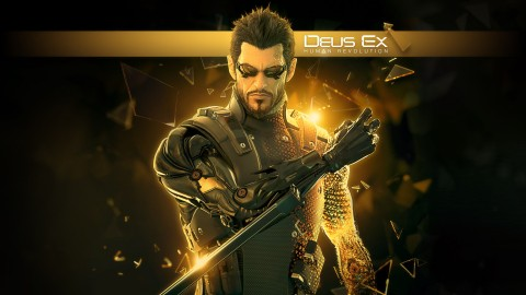 Deus Ex wallpapers high quality