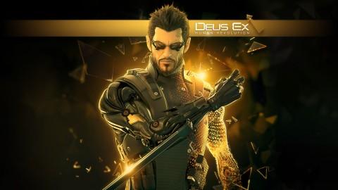 Deus Ex wallpapers high quality