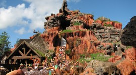 Walt Disney World Widescreen