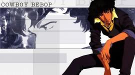 Spike Spiegel 1080p