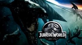 Jurassic World Full HD
