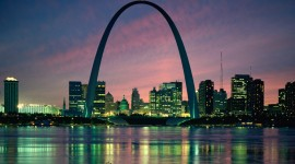 Gateway Arch Pictures