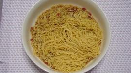 Noodles Wallpaper