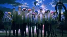Angel Beats! Full HD