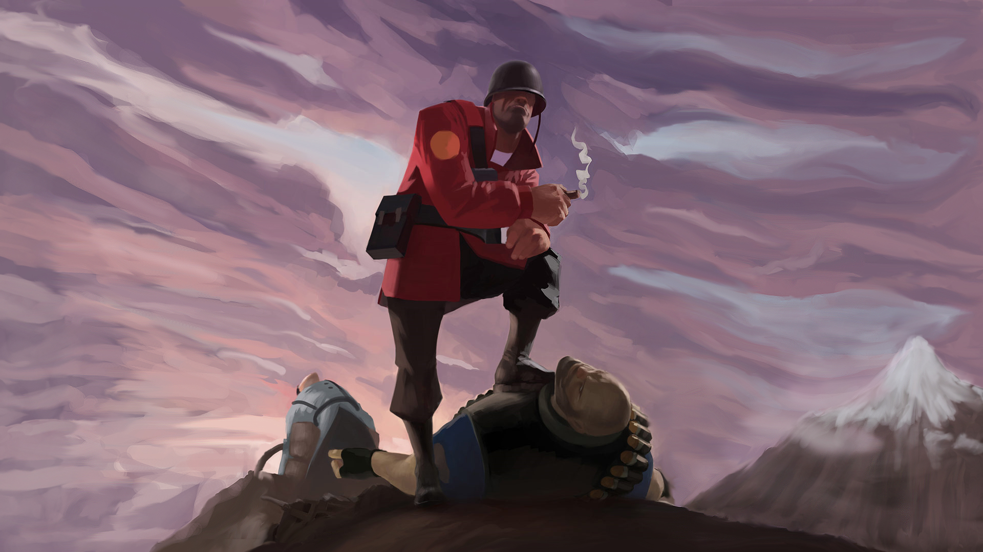 team fortress 2 wallpapers high quality download free