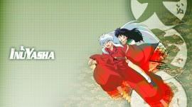 Inuyasha background