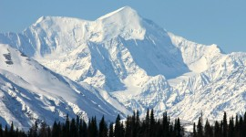 Mount Mckinley Photos