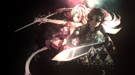 Sword Art Online Full HD