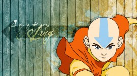 Avatar The Last Airbender High quality wallpapers