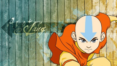 Avatar The Last Airbender wallpapers high quality