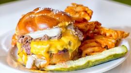 Cheeseburger HD Wallpapers