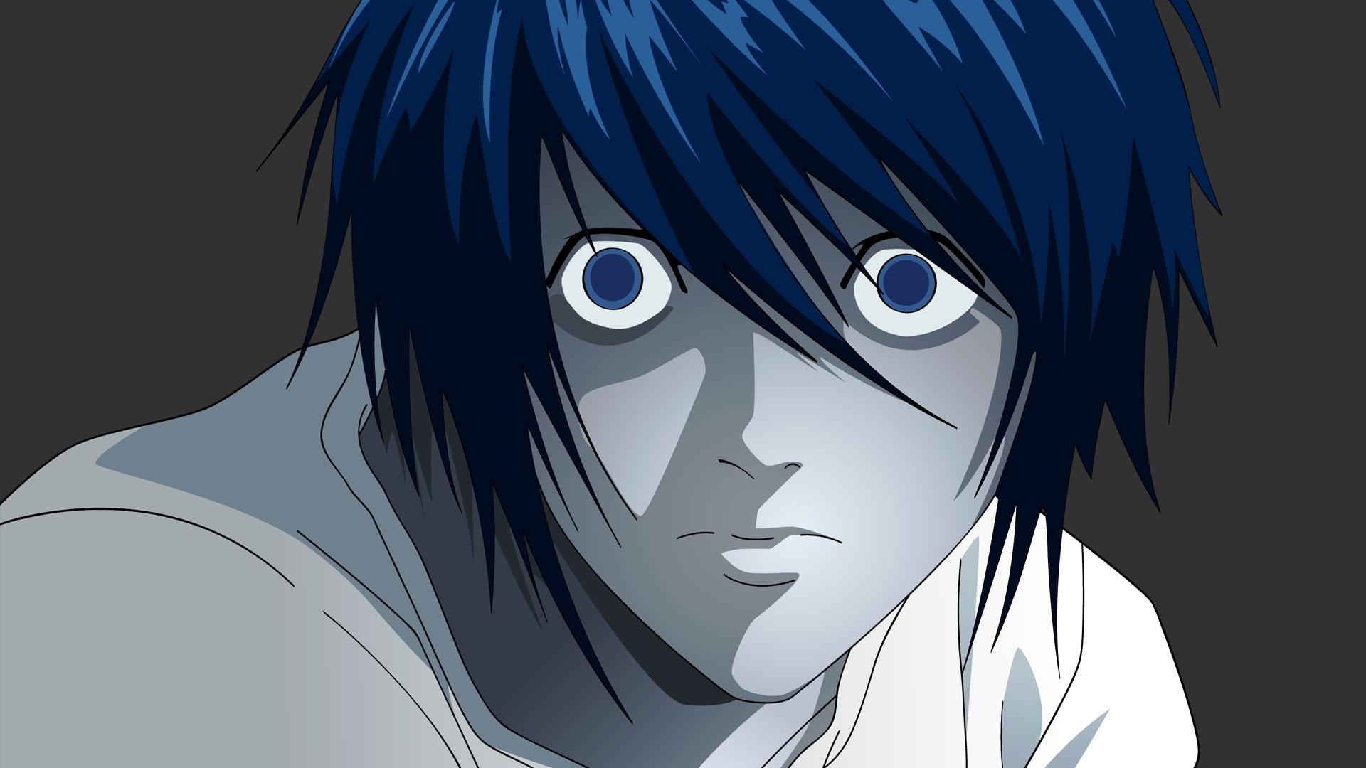 L (Death Note) vs MCU Kilgrave - Battles - Comic Vine |L Death Note