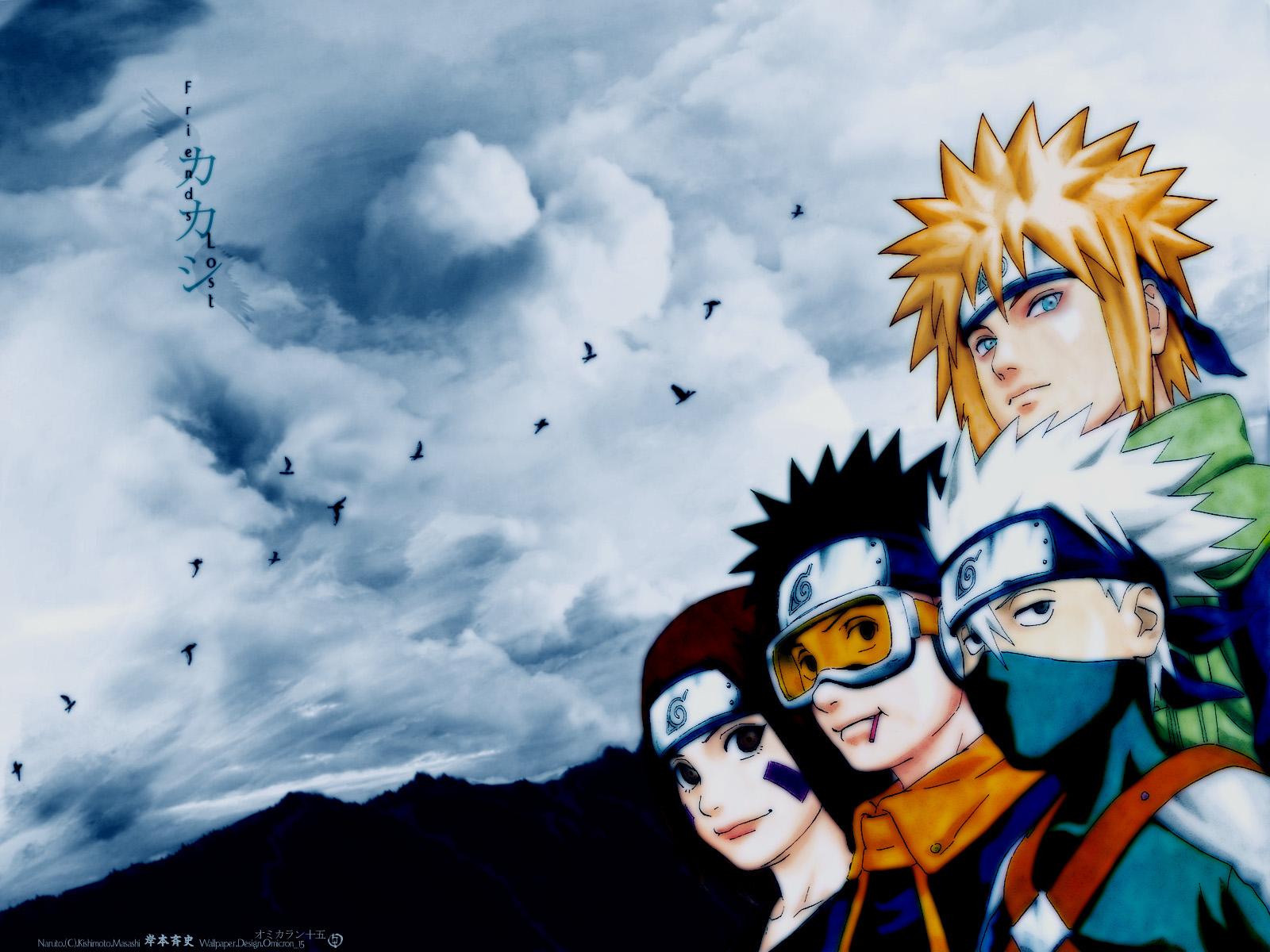 Hd wallpaper naruto - Hd Wallpaper Naruto 71