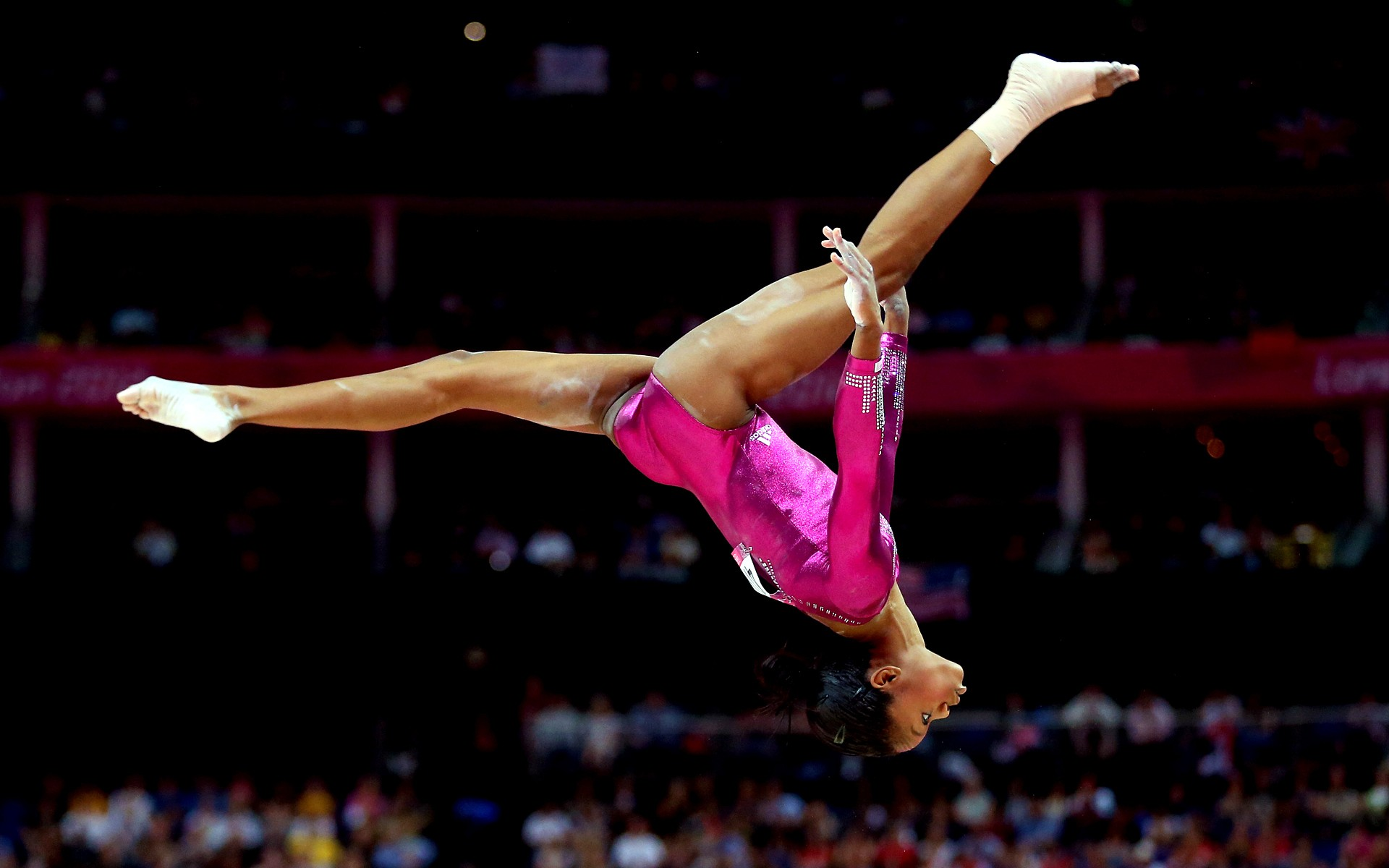 Gymnastics Wallpapers High Quality