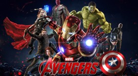 The Avengers Age Of Ultron HD Wallpaper