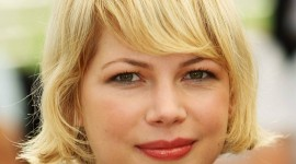 Michelle Williams High Definition