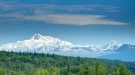 Mount Mckinley Wallpaper