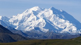 Mount Mckinley Wallpapers