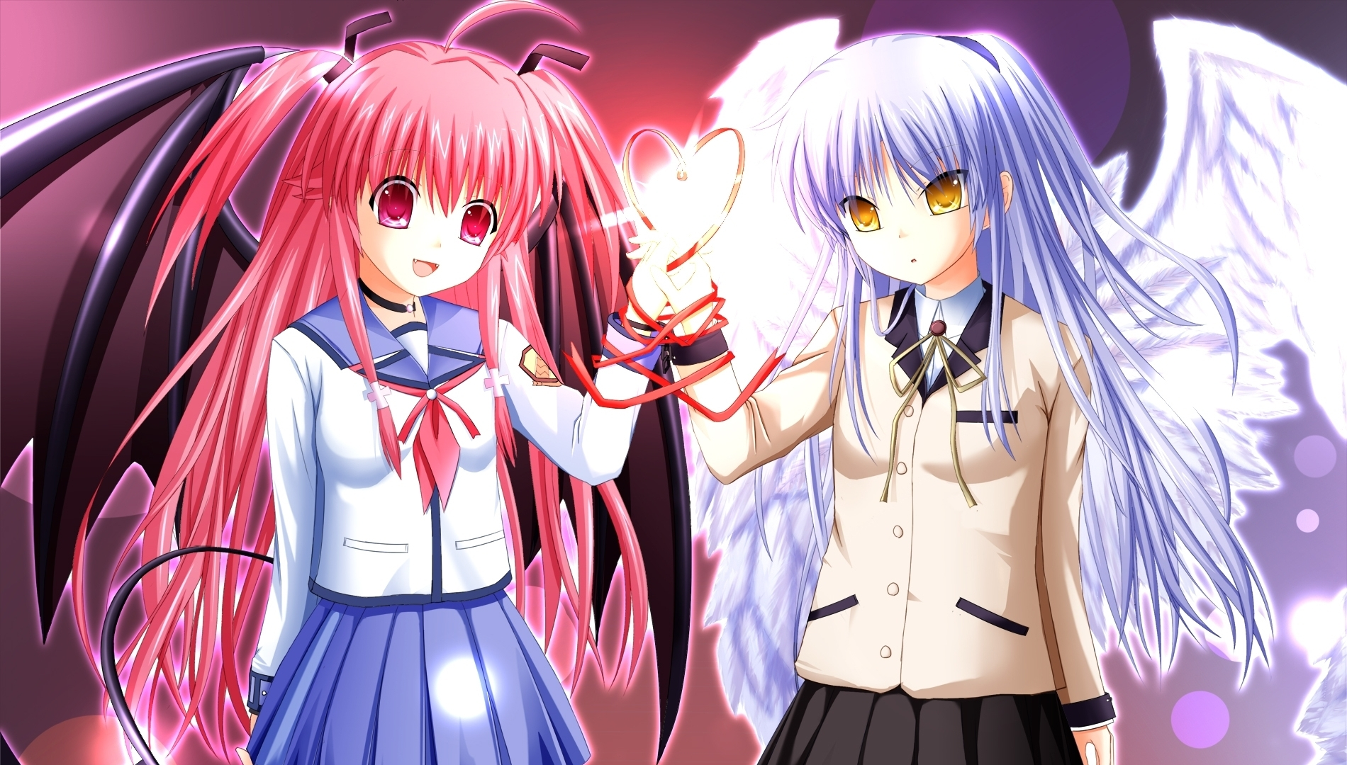 Angel Beats Wallpapers High Quality Download Free