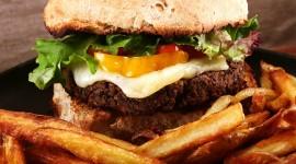 Cheeseburger Iphone wallpapers