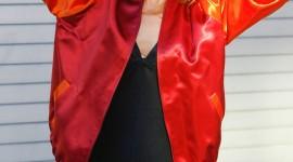 Lea Thompson background