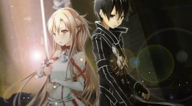 Sword Art Online Photos