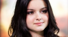 Ariel Winter Pictures