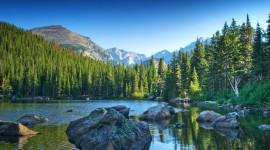 Rocky Mountains Pics