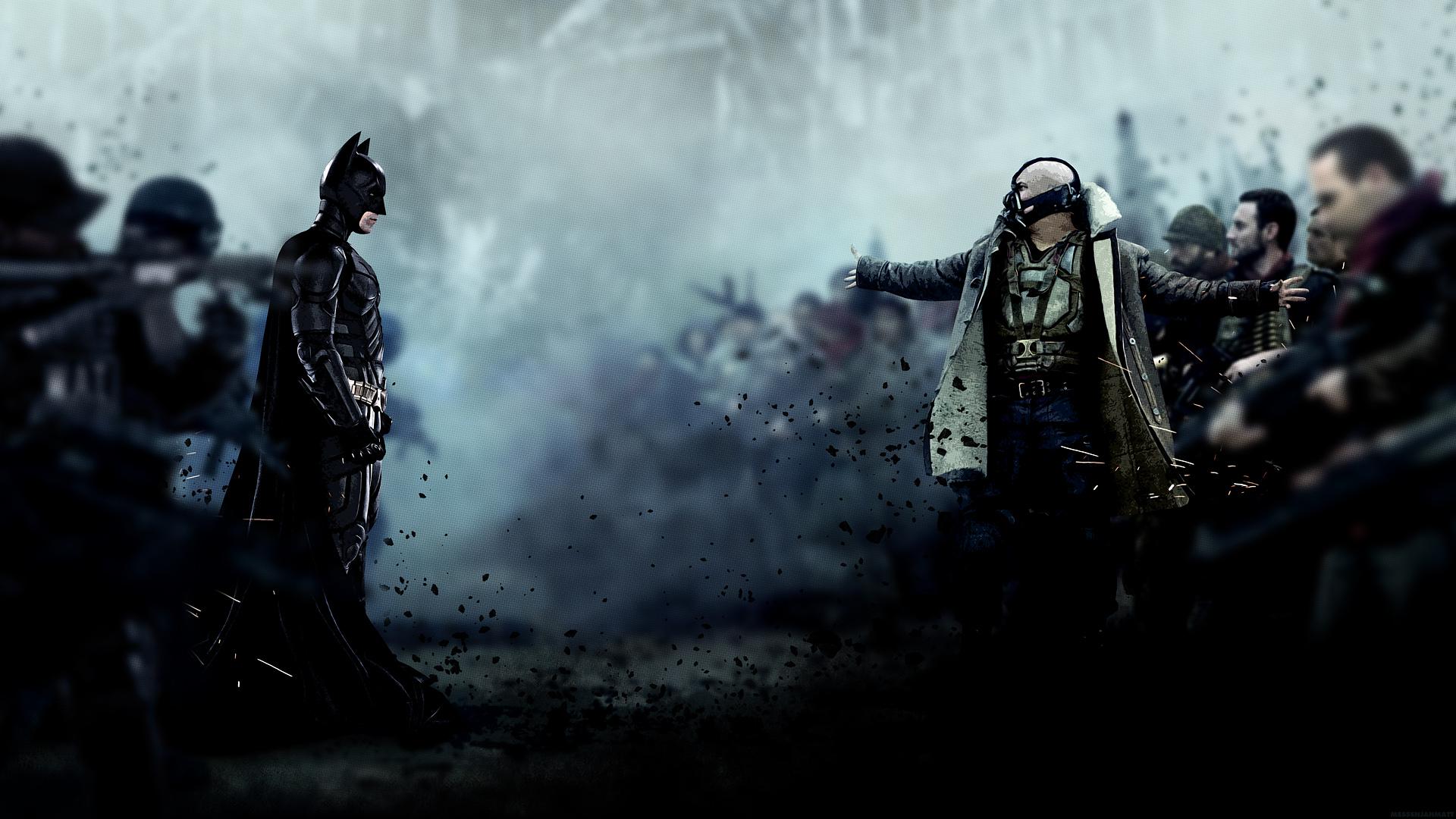 The dark knight rises wallpaper hd ·①.
