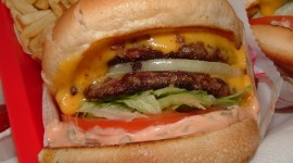 Cheeseburger pic