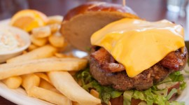 Cheeseburger for android