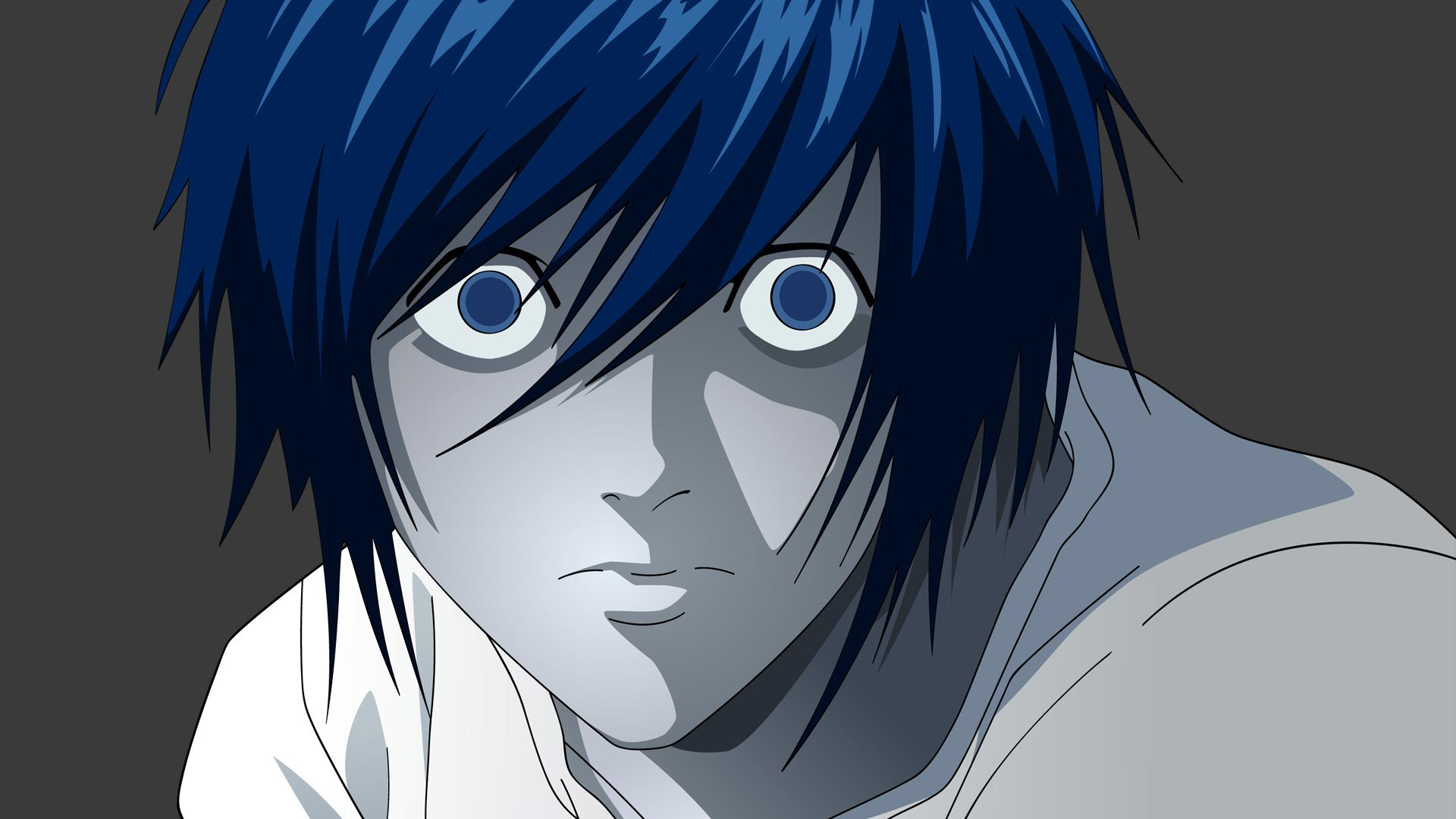 L (character) | Death Note Wiki | FANDOM powered by Wikia |L Death Note