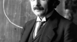 Albert Einstein Wallpapers HQ
