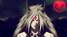 Uchiha Madara Free download