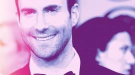 Adam Levine Widescreen