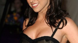 Lacey Chabert HD Wallpaper