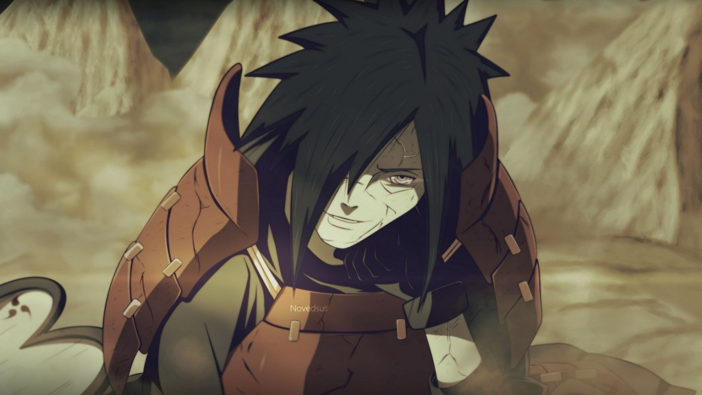 Uchiha Madara wallpapers HD