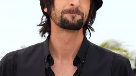 Adrien Brody for smartphone