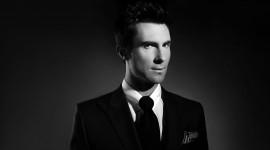 Adam Levine High resolution