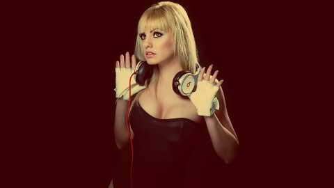 Alexandra Stan wallpapers high quality