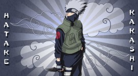 Hatake Kakashi Wallpapers
