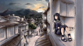 Hyuuga Hinata High quality wallpapers